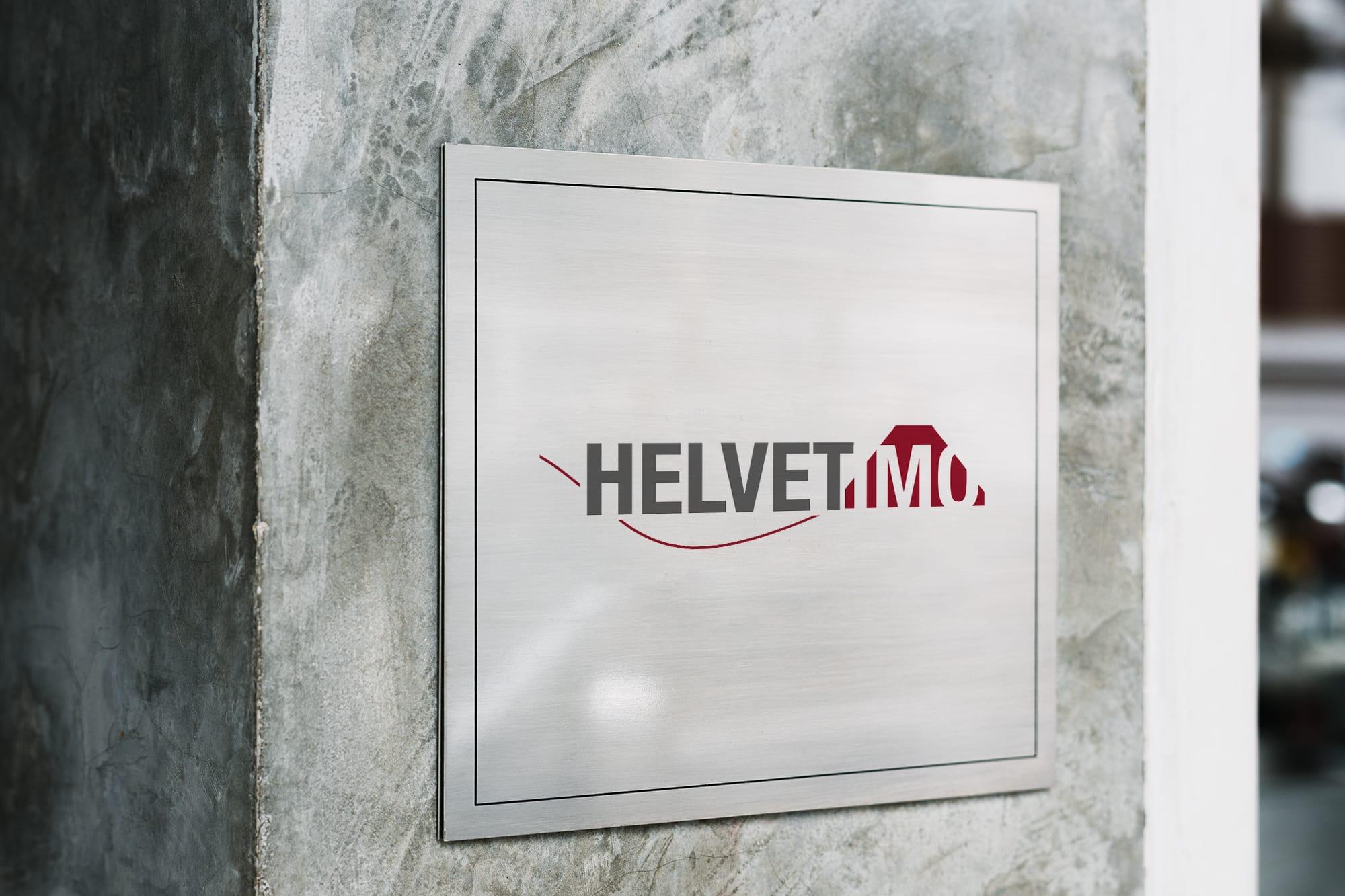 logo helvetimo sbcom steven berg